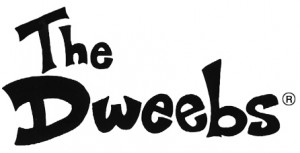 The Dweebs Logo